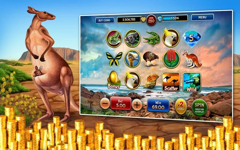 Why you should play free online pokies games?