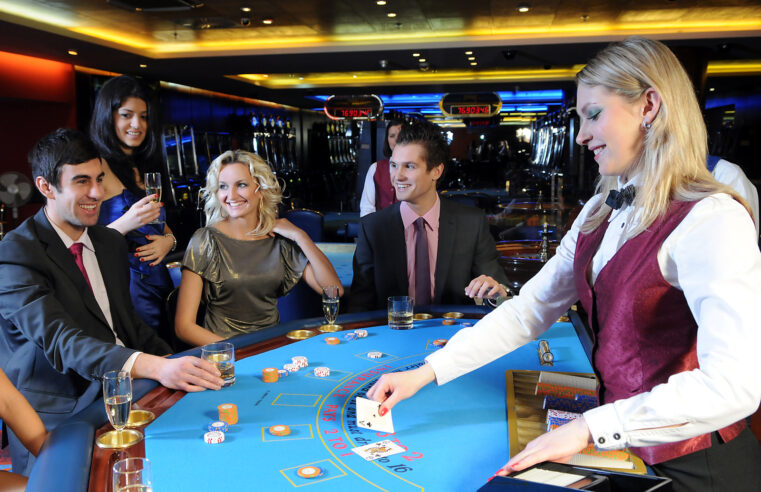 Significant Online Casino Reimbursements in Australia 2020