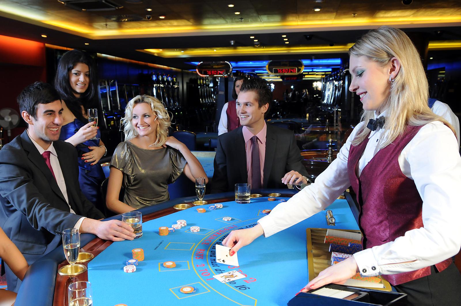 Significant Online Casino Reimbursements in Australia 2020